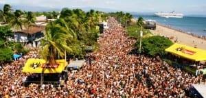 Carnaval Puntarenas Costa Rica
