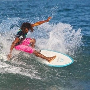 Surfing Costa Rica Caribbean, image by Costa Rica Escapades