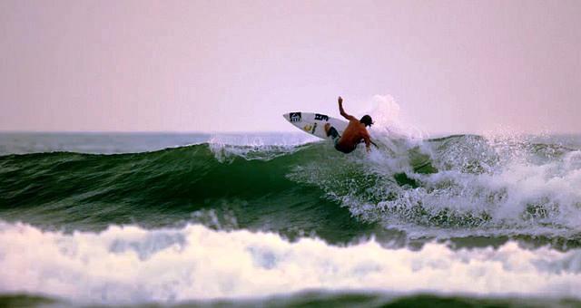 Surfing in Santa Teresa and Malpais Costa Rica