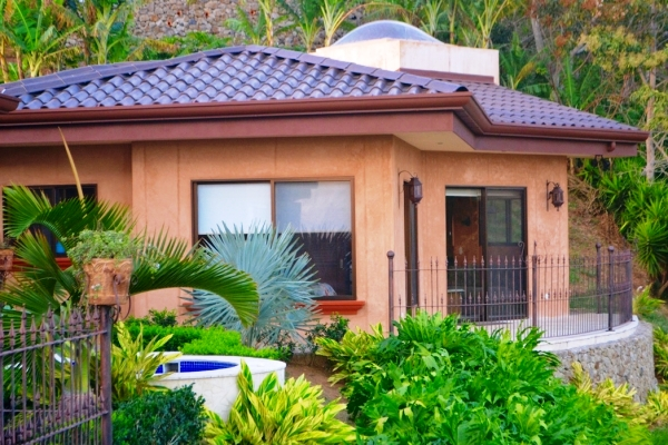 Vacation rental guest house in Atenas Costa Rica