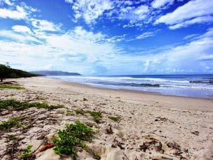 world's best beaches Santa Teresa Beach Costa Rica