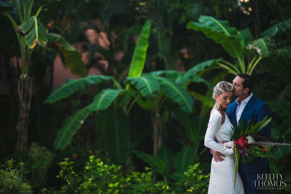 tropical weddings Santa Teresa Pranamar