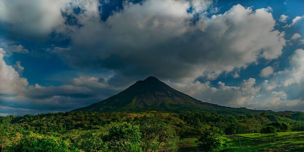 Volcán Arenal - Enchanting Costa Rica